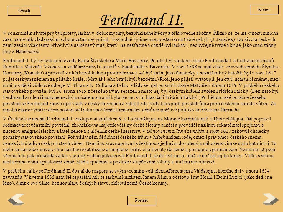 Friedrich Falcký Sám prý se nazýval