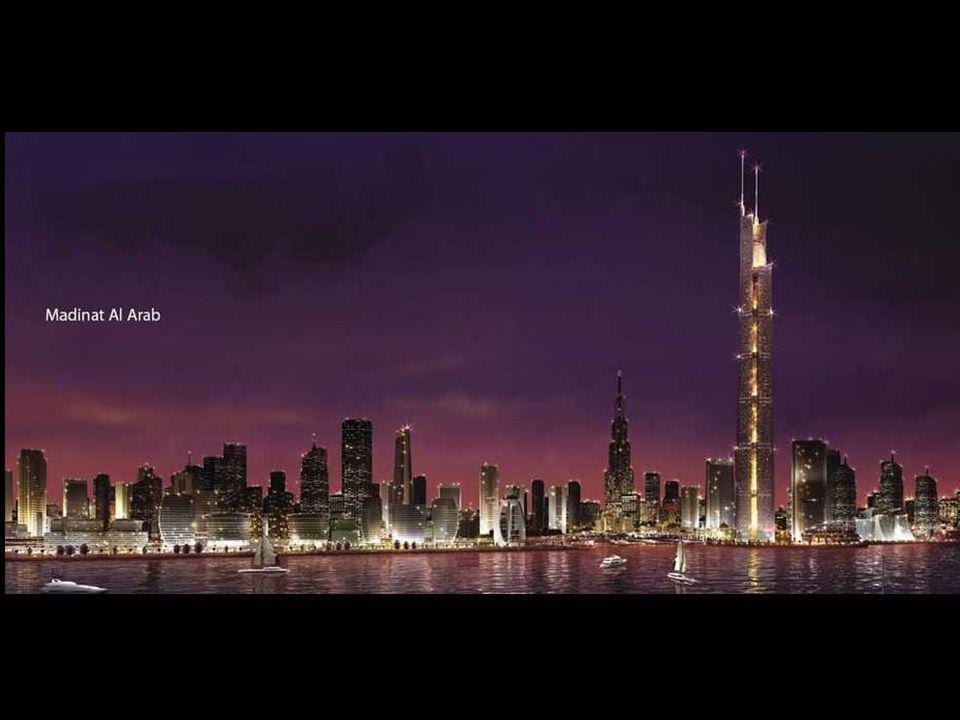 Skyline Dubaje