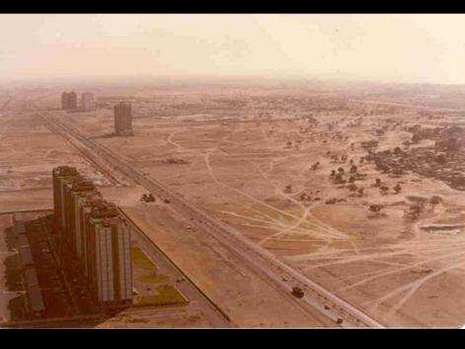 Dubaj1990 před tím velkým šílenstvím…
