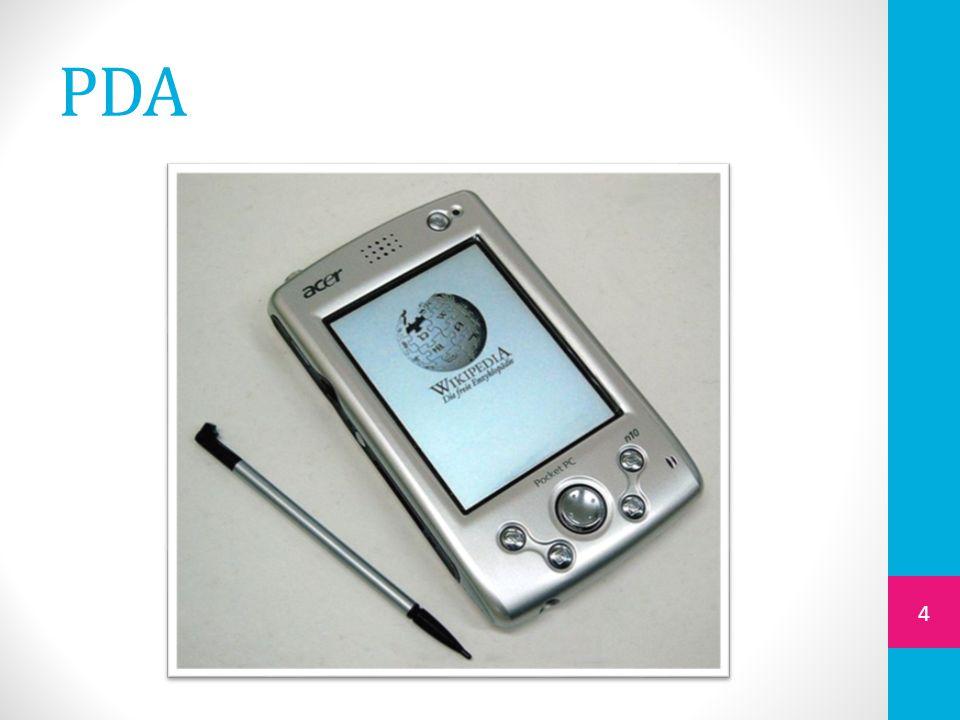 PDA 4