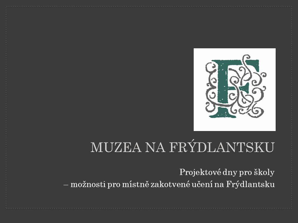 Muzejní expozice a jak je zařadit do výuky Základní škola 1.