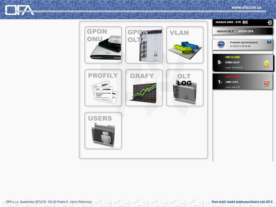 Registrace a založení služeb VIDEO
