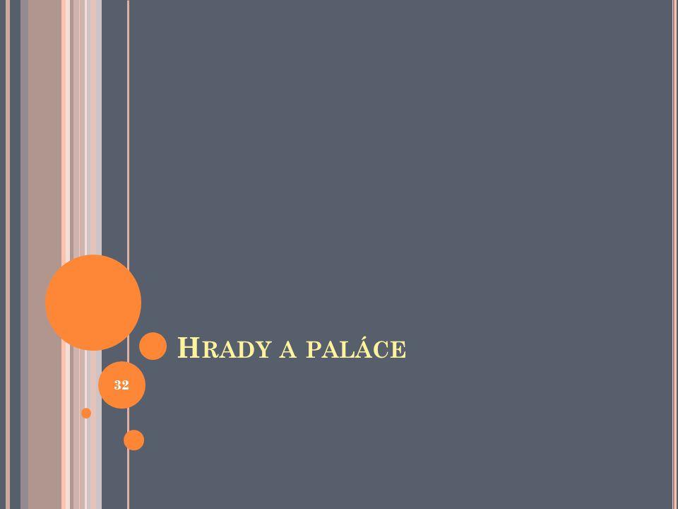 H RADY A PALÁCE 32