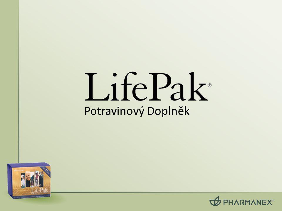 Co je LifePak ® .