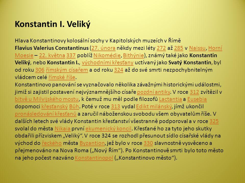 Konstantin I.