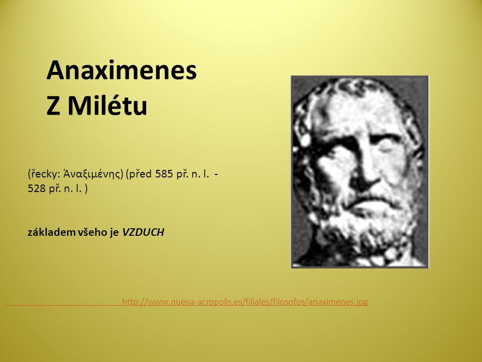 Pythagoras ze Samu http://mathsisgoodforyou.com/images/people/pythagoras1.jpg (také Pýthagorás, řecky Πυθαγόρας ο Σάμιος, okolo 570 př.