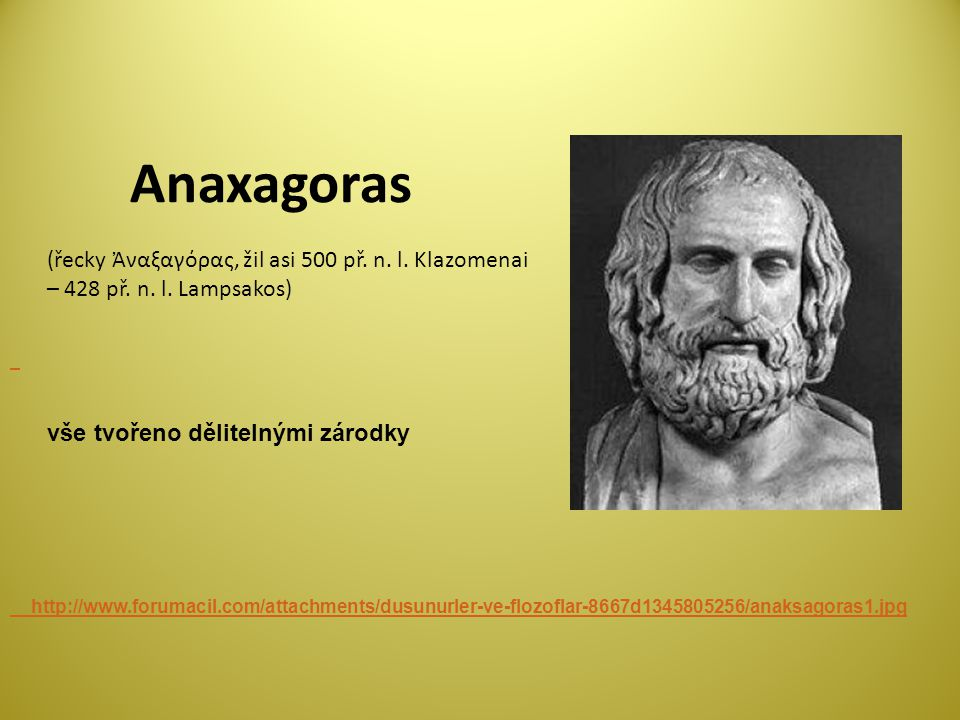 Démokritos z Abdér http://thewallmachine.com/files/1321441657.jpg (přibližně 460 -370 př.