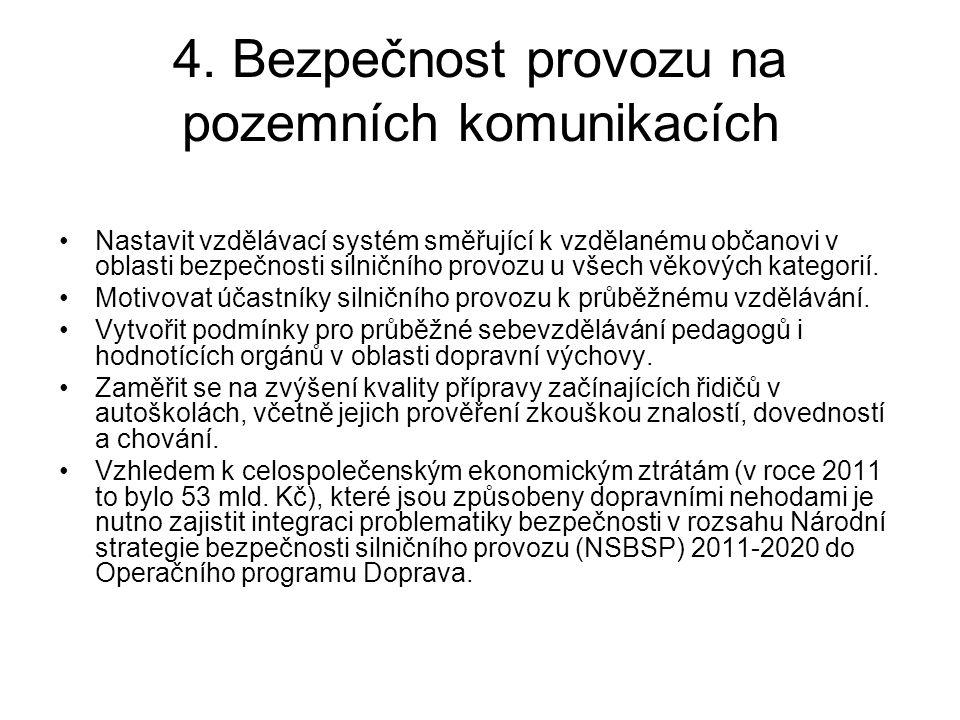 5.Telematické systémy v dopravě •Prof. Dr. Ing. Miroslav SvítekČVUT •Ing.