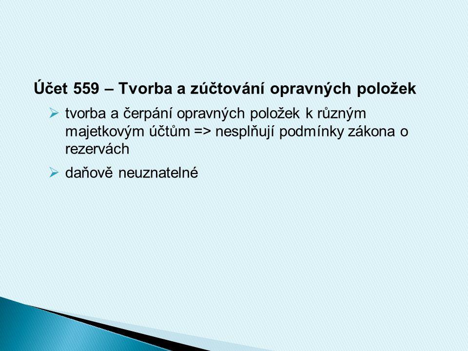 Účet 644 – Smluvní pokuty a úroky z prodlení  smluvní sankce, např.