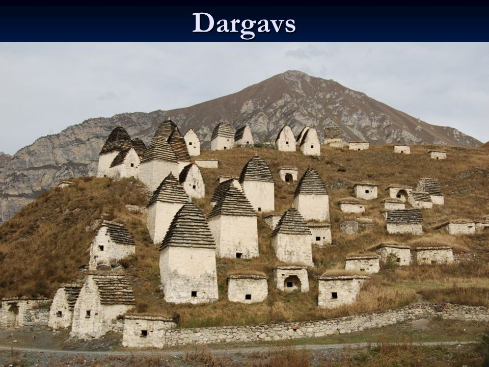 Dargavs