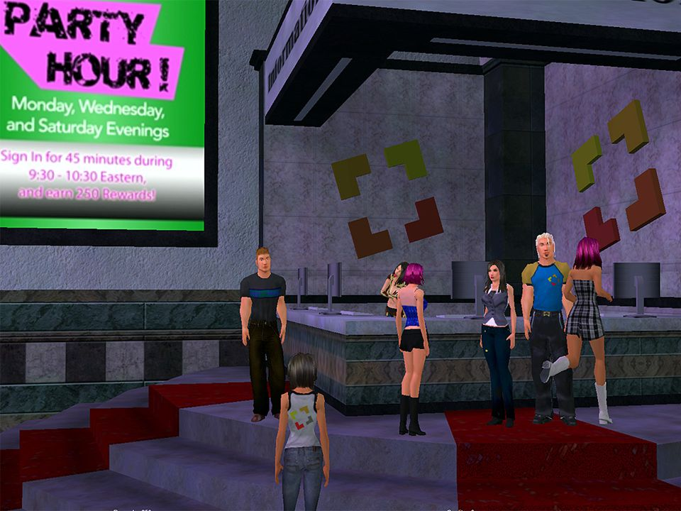 2. Co je Second Life?