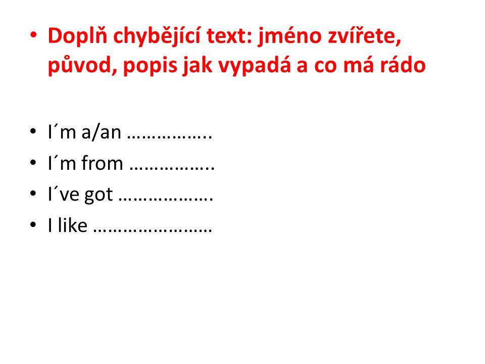 CITACE • Http://www.helpforenglish.cz/search/?q=pes.
