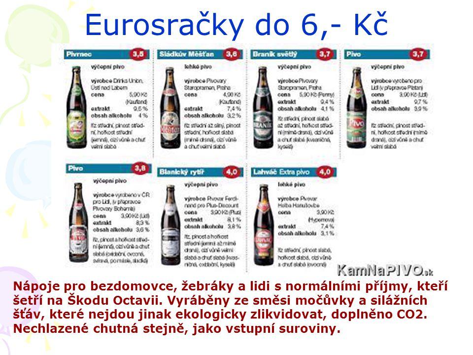"""Bude se u Česku ještě někdy vyrábět opravdové pivo? Nebo """"po nás potopa!"""
