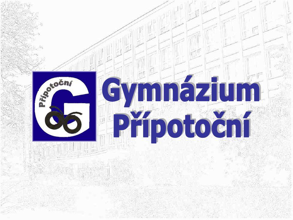 12 z 35 Obsah studia Gymnázium, Přípotoční 1337, Praha 10 1.