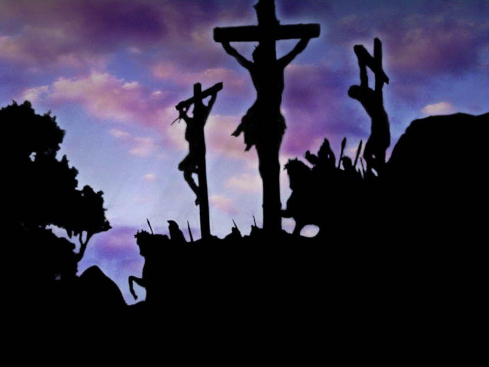 """Lukáš 23,42.43 """"Ježíši, pamatuj na mne, až přijdeš do svého království."""