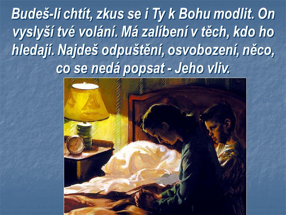 """Ježíš říká: """"Pojďte ke mne všichni, kdo se namáháte... já vám dám odpočinutí."""" Jaký fantastický LÉK na dnešní shon! Ježíš slibuje : Budete-li prosit v"""