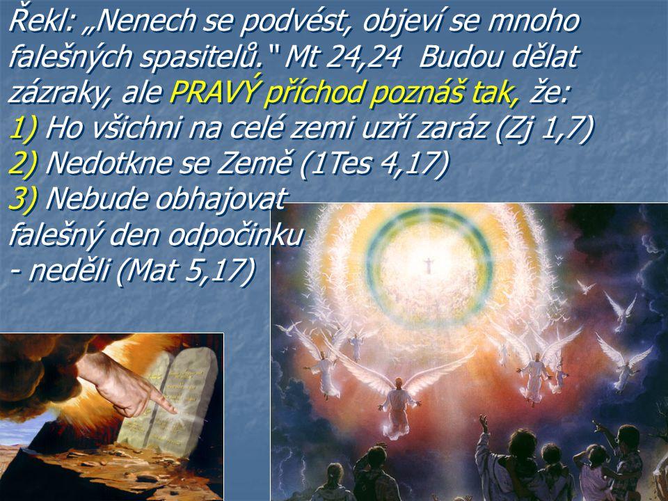 Křížem to tenkrát neskončilo. Ježíš vstal z mrtvých, po desítky dní Ho vídávali s učedníky na Zemi, a pak odešel ke svému Nebeskému Otci. A stejně tak