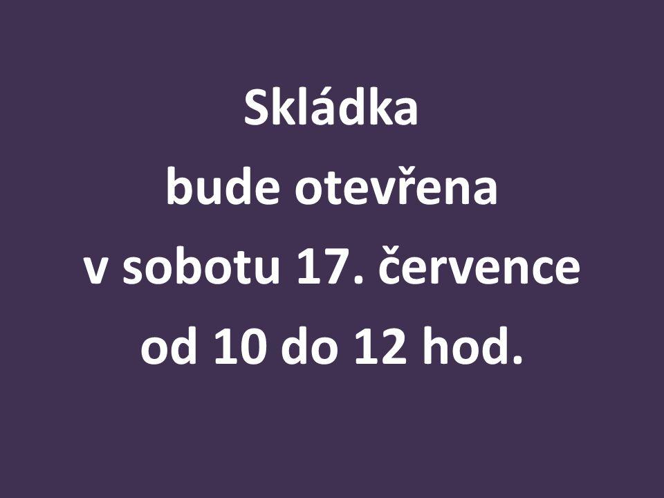 Brněnské dostihy závodiště Brno-Dvorska v sobotu 17.