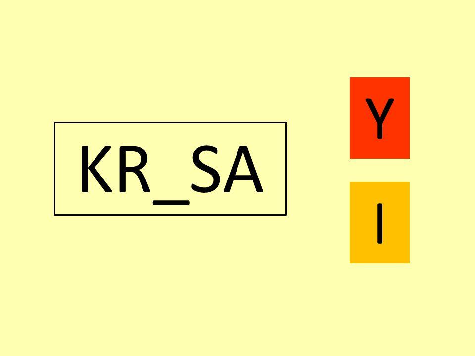 KR_SA Y I