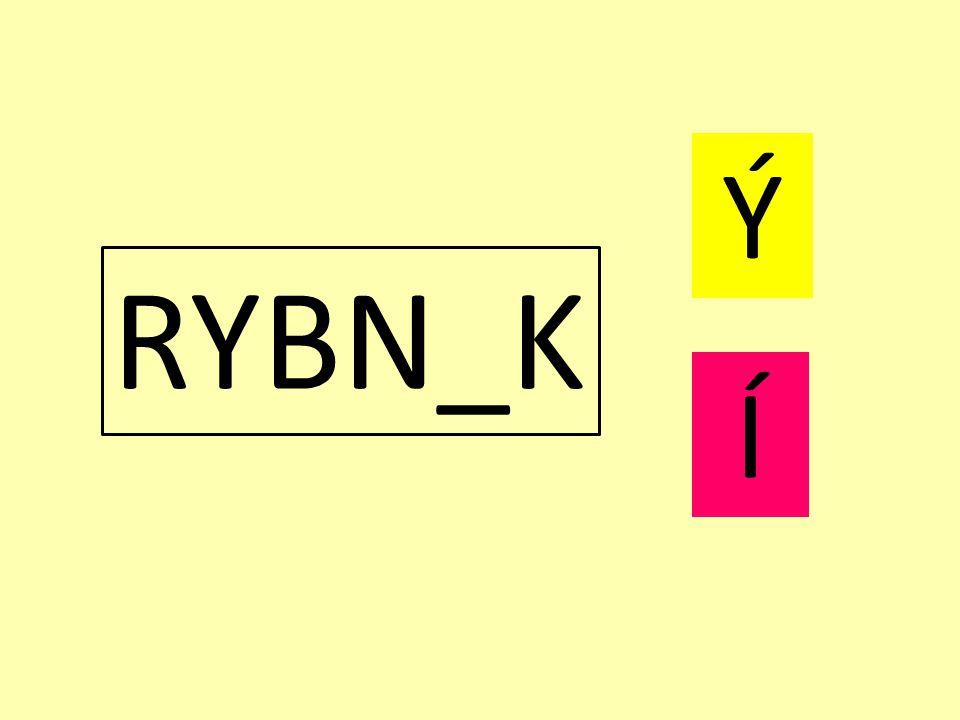 RYBN_K Ý Í