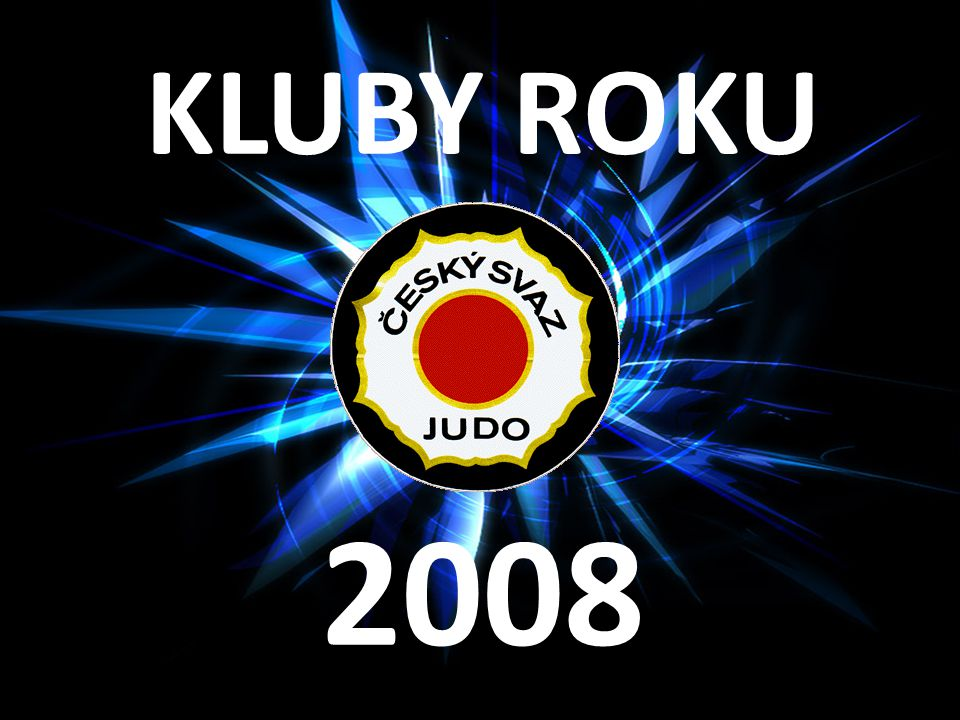 KLUBY ROKU 2008