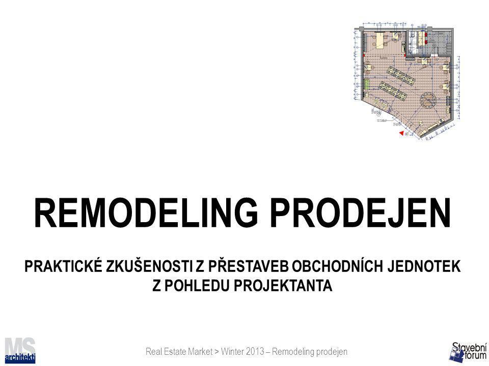 Martin Studnička MS architekti studnicka@msgroup.cz Děkuji za pozornost
