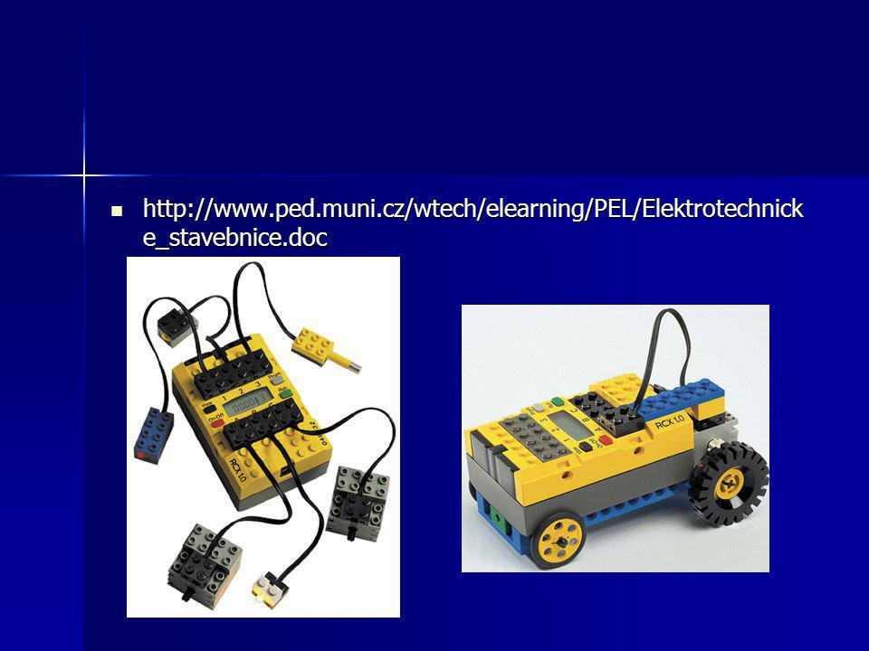  http://www.ped.muni.cz/wtech/elearning/PEL/Elektrotechnick e_stavebnice.doc