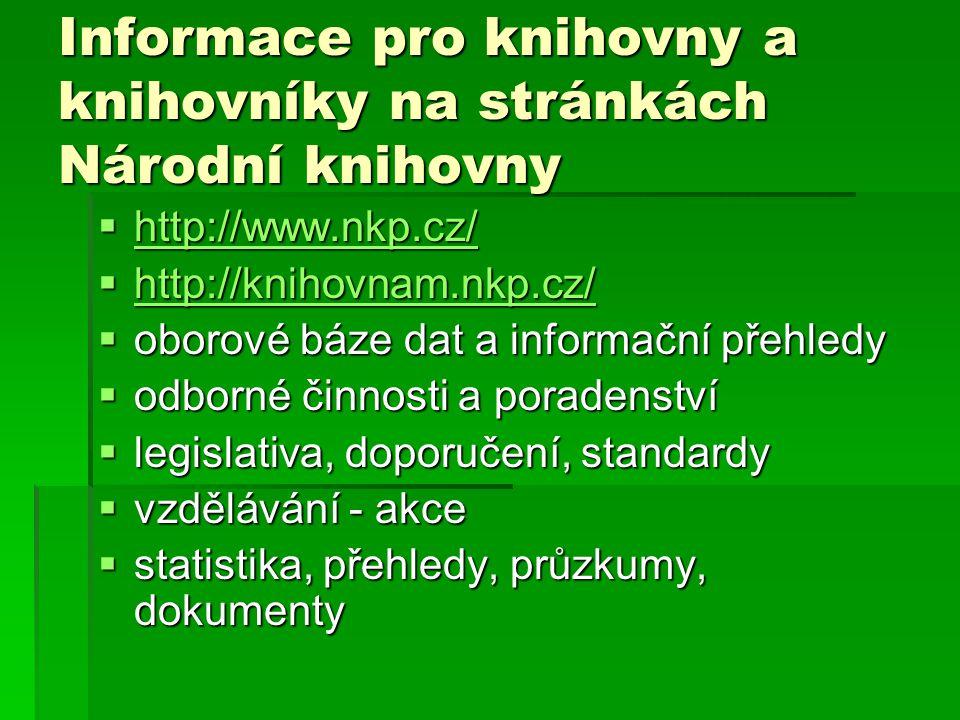 Wikipedie  http://cs.wikipedia.org http://cs.wikipedia.org  otevřená encyklopedie na internetu  volně přístupná každému  může do ní přispívat kdokoli  přesto informace poměrně přesné  v české verzi vzniká od roku 2002  V české verzi je již téměř 130 000 článků