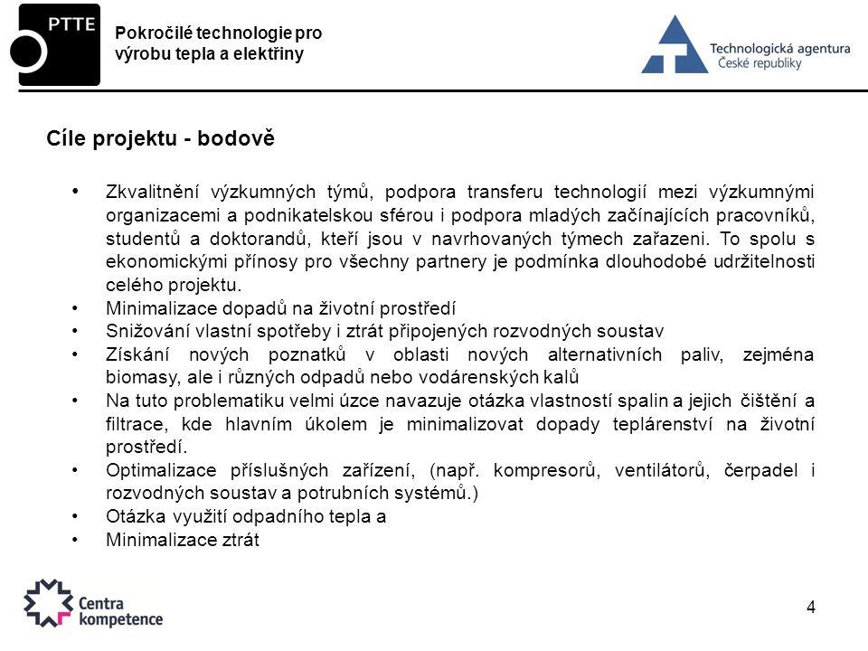 5 Strategická výzkumná agenda Strategická výzkumná agenda je rozdělena do sedmi pracovních balíčků podle tématických okruhů.