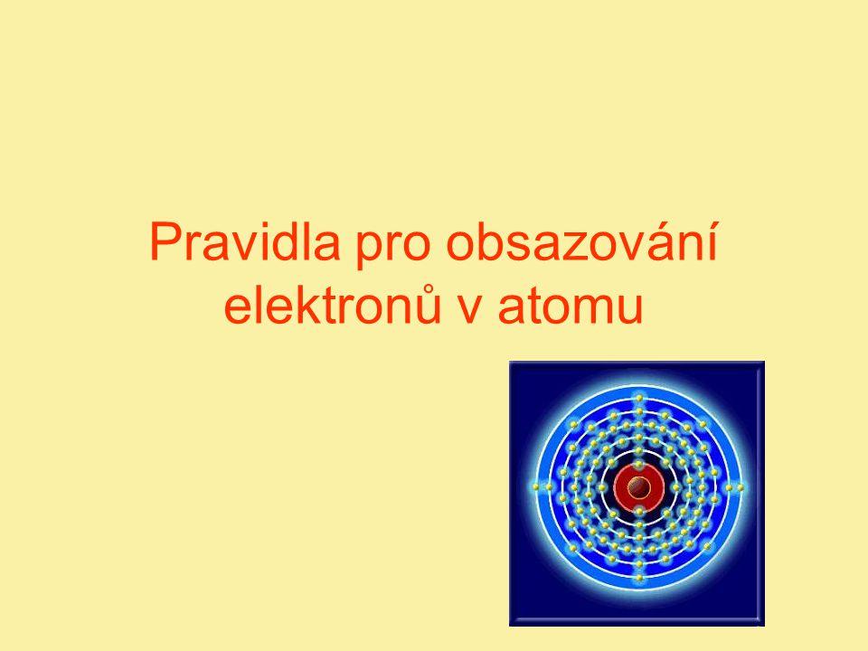 Určete počet valenčních elektronů a vaznost • 17 Cl [ 10 Ne] 3s 3p • 3s 2 3p 5 •počet valenčních elektronů : 7 • vaznost : 1 pouze jeden elektron nemá vytvořen elektronový pár