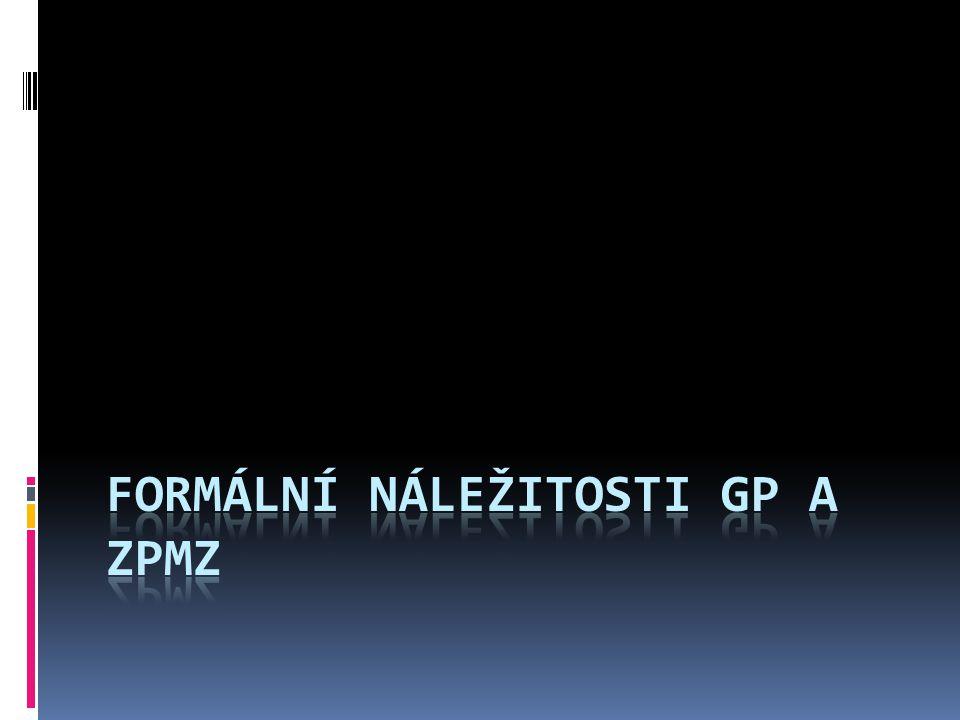 Slučování parcel – věcné břemeno parc.č.