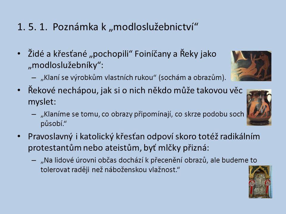 4.3. 4. Neolit a chalkolit • Otisk obličeje a pohřební šperky.