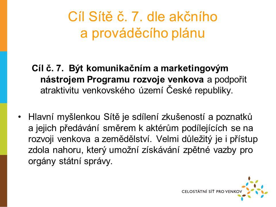 Cíl č. 7.