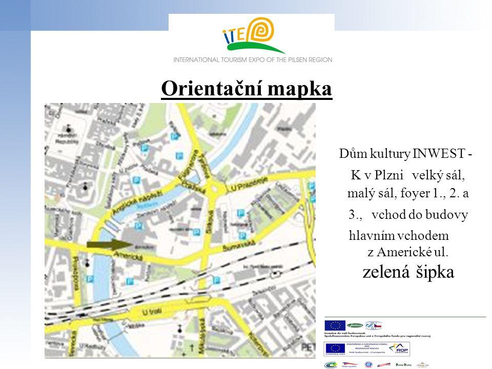 14 Přehled vystavovatelů ITEP 2008 Přehled vystavovatelů ITEP 2010 a rozmístění expozic najdete opět na http://www.turisturaj.cz/clanek/itep2010