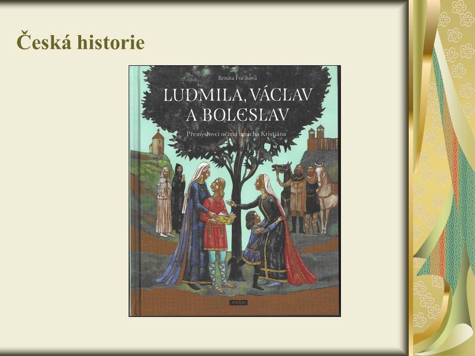 Česká historie