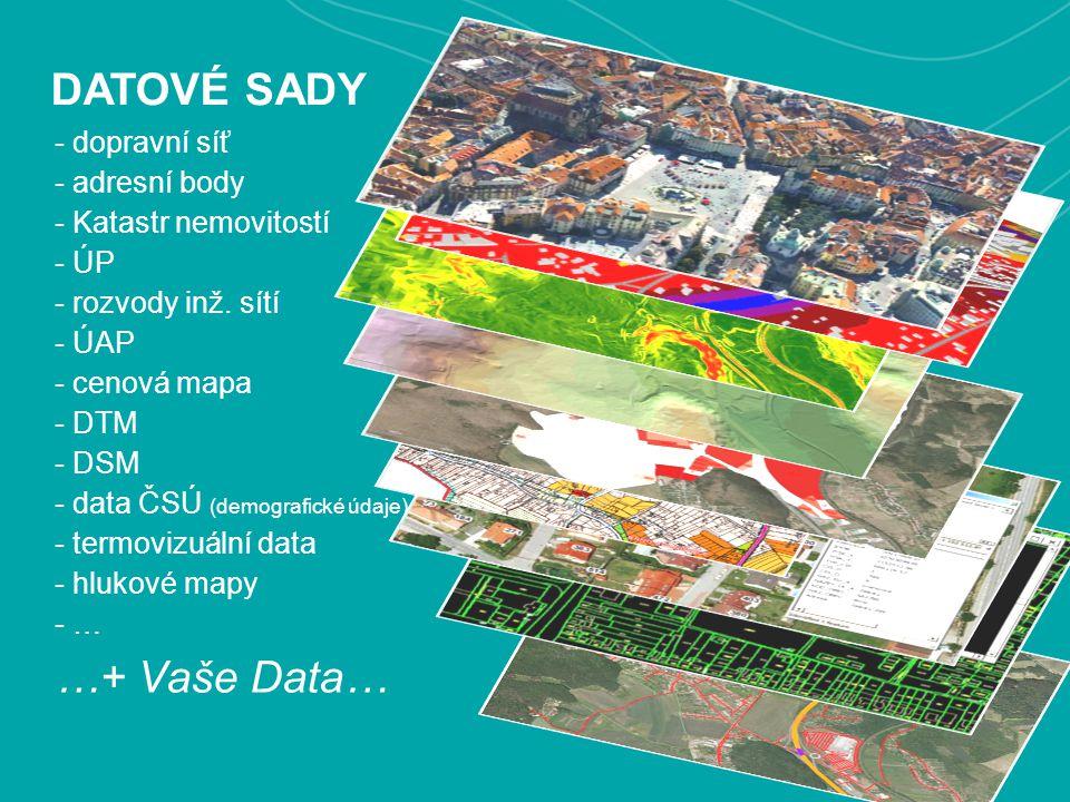+ Najděme zákazníky podle mapy + Získejme více z okolí prodejen + Nechme Vaše data mluvit + Mějte majetek pod kontrolou JAK KONKRÉTNĚ VÁM MŮŽEME POMOCI .