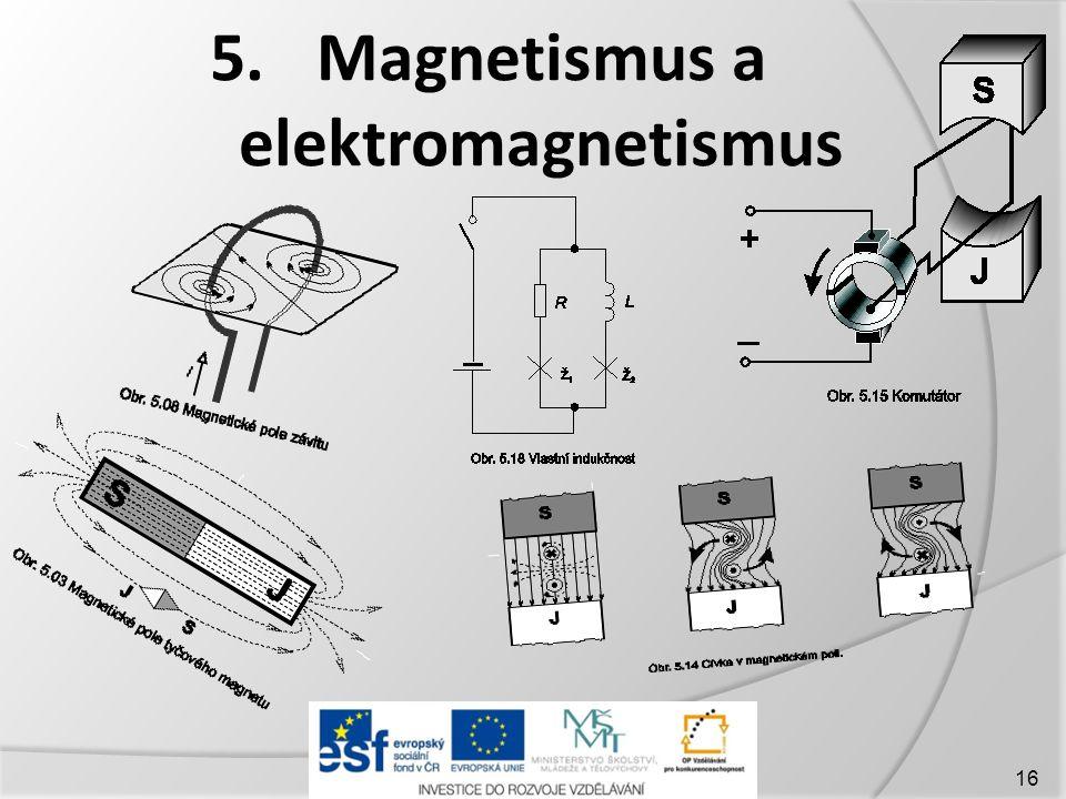 5.Magnetismus a elektromagnetismus 16