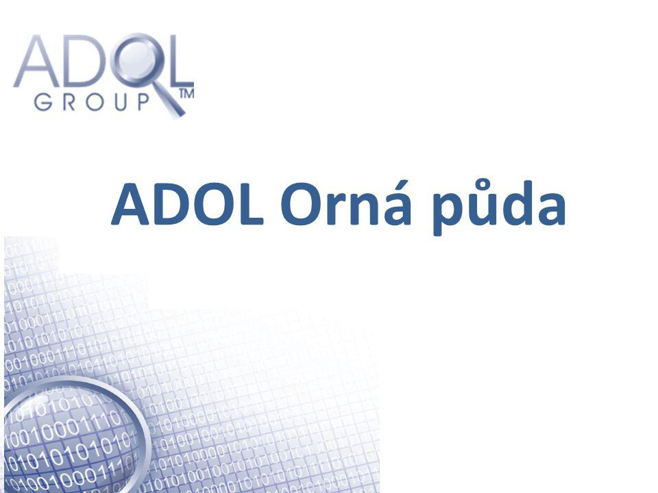 ADOL™– Orná půda 1.Vytipujeme a oslovíme majitele Vašim jménem 2.Majitelé volají Vám 3.Rychlý Nákup 5Kč > rychlý prodej 10Kč OVĚŘILI JSME NA VZORKU 1.8-20.8.2013 * v případě zájmu lze využít náš fond NALIA a.s * v terénu ověřil Ing.