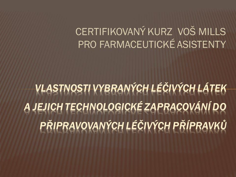  pro farmaceutické asistenty  Pro farmaceutické laboranty s registrací