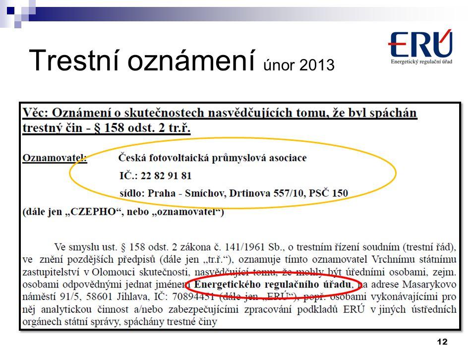 Trestní oznámení únor 2013 12