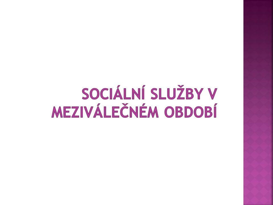  Přijetí nového zákona o sociálním zabezpečení.