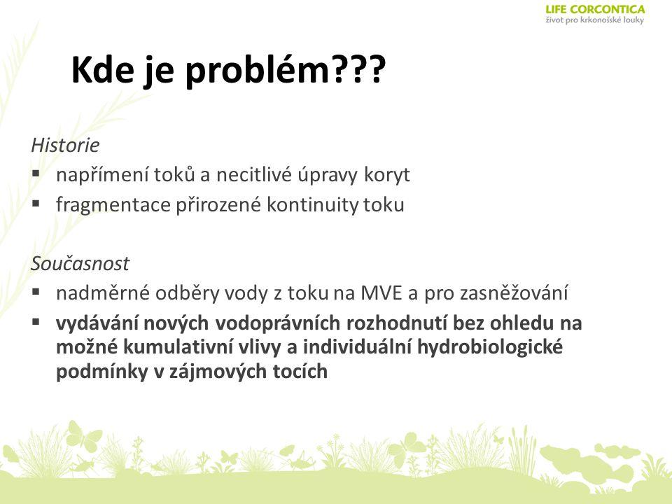Kde je problém??.