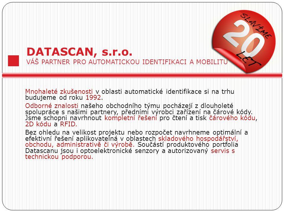 DATASCAN, s.r.o.