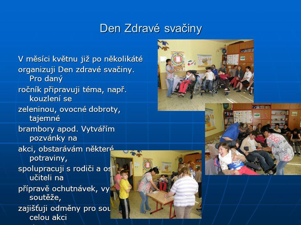 Recyklohraní Do této hry pro školy pod záštitou Ministerstva školství, mládeže a tělovýchovy ČR jsem se se svými žáky zapojila ihned po vyhlášení této soutěže.