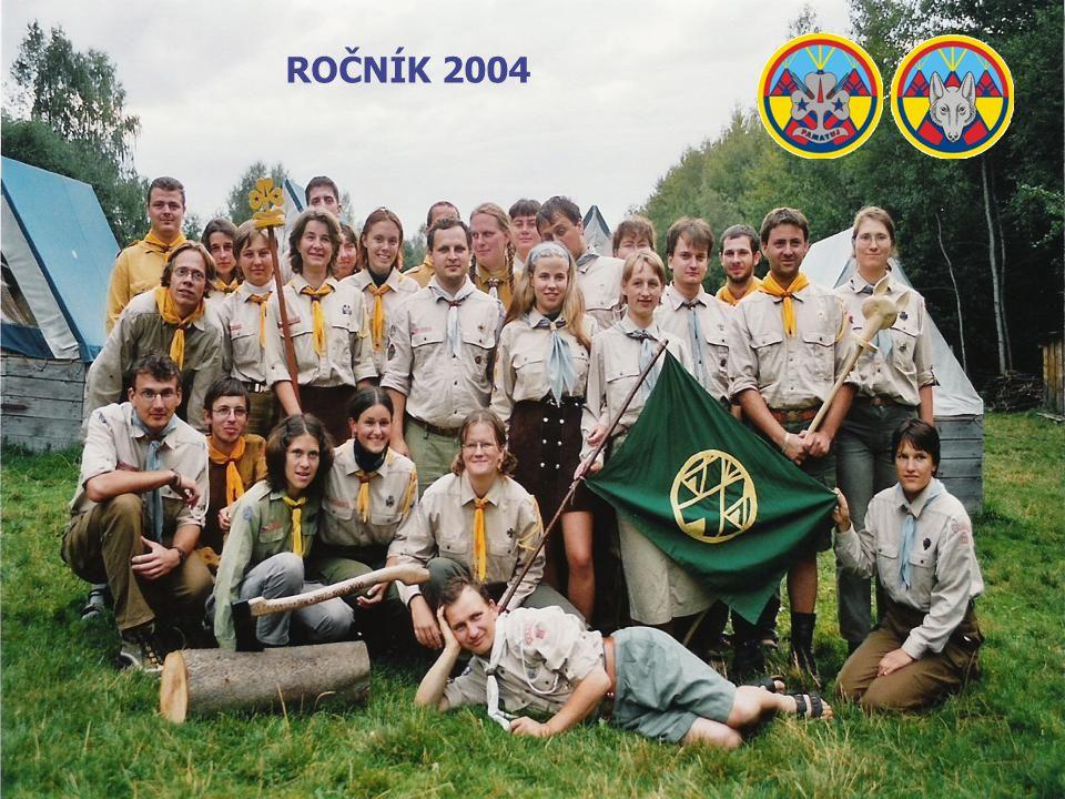 ROČNÍK 2004