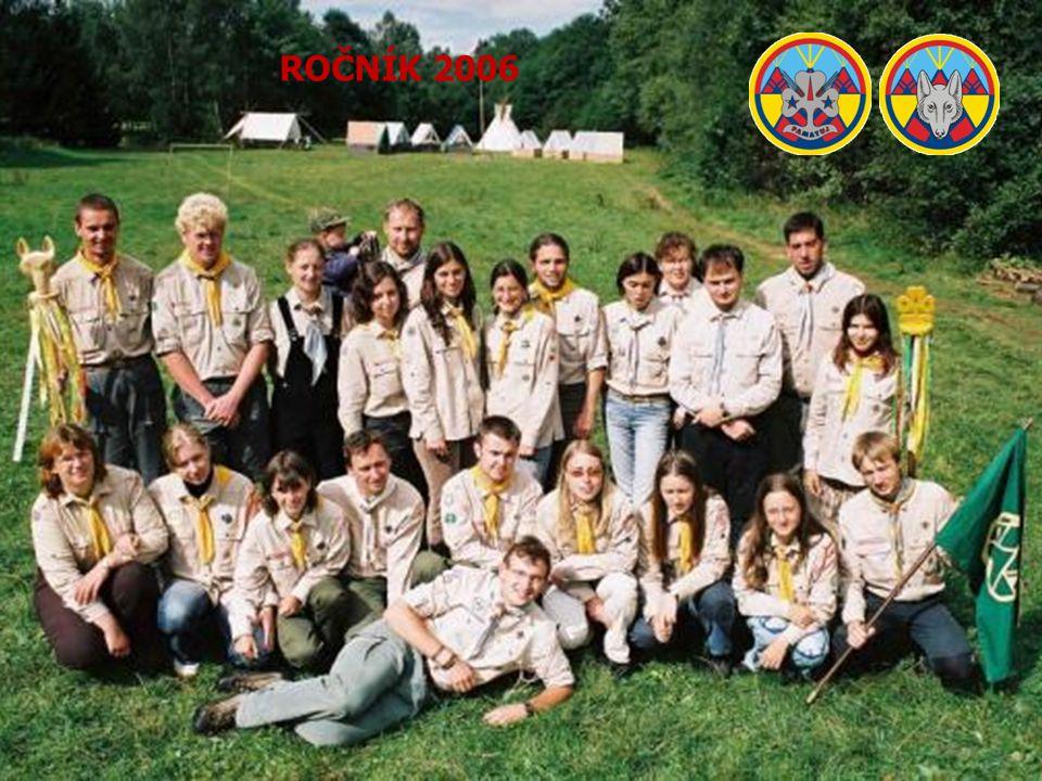 Ročník 2008
