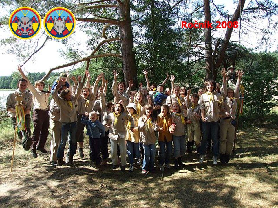 Historie Lesní školy  První ročník Vlčácké lesní školy proběhl v roce 1968 v Potštejně.