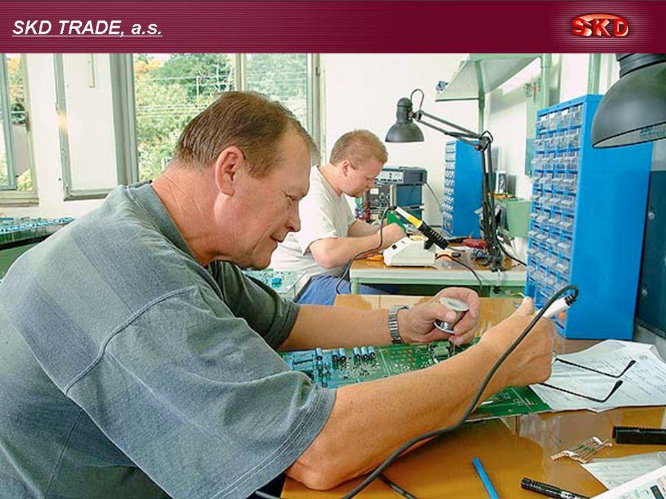Pozvání na výstavy: Naše firma se zúčastní těchto veletrhů a výstav: - RAILDAYS v Ostravě ve dnech 15.-17.6.2004 - INNOTRANS v Berlíně ve dnech 21.-24.9.2004 Prezentace na MSV v Brně v r.