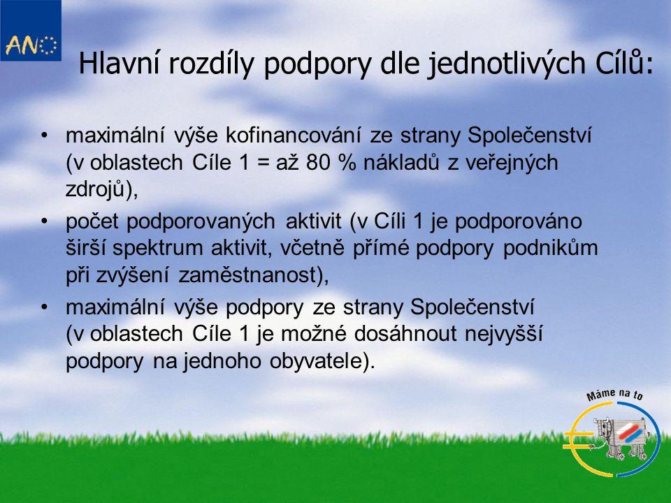 """Kde lze najít OP Zemědělství a HRDP: http://www.mze.cz v oddílu """"Dotace a programy"""