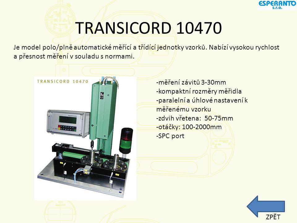 CORDIVIT 5950/52 Poloautomatické měřidlo, pro měření vnějších a vnitřních závitů.Nastavitelný točící moment až 6 N.m (regulace točivého momentu pomocí spojky).